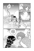 Peter Pan Page 461 by TriaElf9