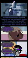 Doctor whooves Shadow fall part 3 by Vector-Brony