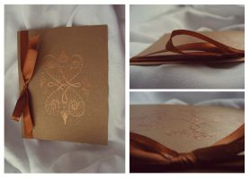 Bronze card by Ivelena