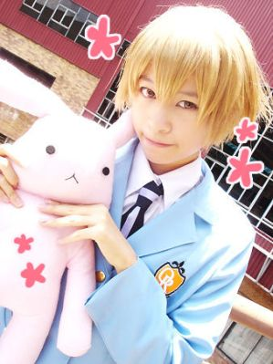Art, Fanart et Cosplay Ouran_host_club___cosplay_by_rabbituriel