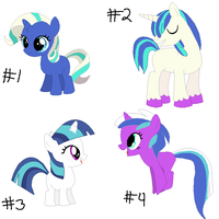 Vinyl Armor Adopts CLOSED by FinalSmashPony