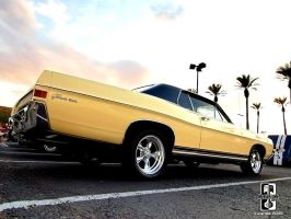 1968 Galaxie 500 by Swanee3