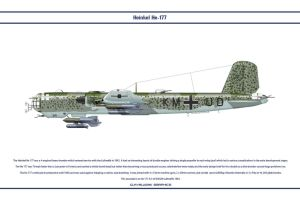 He 177 A-5 KG40 1 by WS-Clave