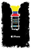 iPhone by Pipe182motaS