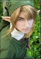 Legend of Zelda - Link Cosplay by LiKovacs