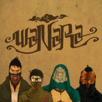 WANARA All The Way by transbonja