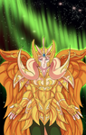 Soul of Gold Aries Mu by UnicaGem
