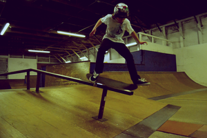 Backside Over-Crooked by LiveToCode