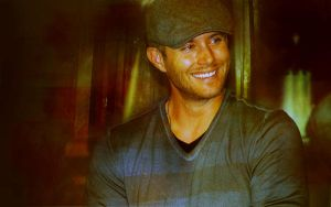 (spn) Jensen Ackles 2 by c-a-t-o