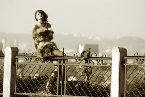 use somebody by domanttte