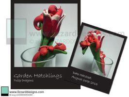 Playing around with Branding by lizzarddesigns