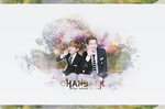 Chanbaek by en0413