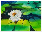 Water Lilly  by anglewind
