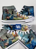 League of Legends shoes by Bobsmade