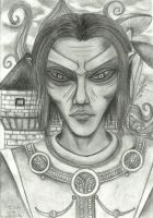 Master Aryon by Indiliel