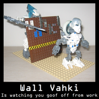 Wall Vahki by KZN02