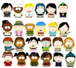 TDI Crew in South Park by clammin910