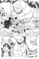 Skyward ZERO pg 5 pencils by thejeremydale