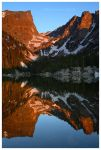 Dream Reflection by Nate-Zeman