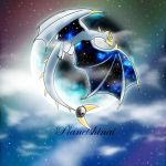 The Soul of the Moon by PlanetShinai