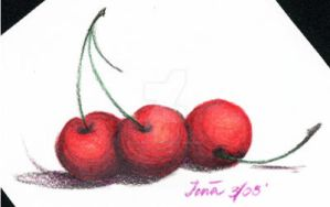 cherry . . . by andromeda-smile