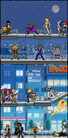 Jump Ultimate Stars Collab by Shadowcancer