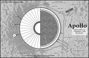 Apollo Moon Settlement map by Rob-Caswell
