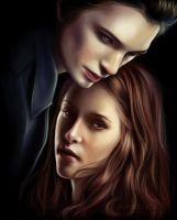 Twilight__EdwardBella by leejun35