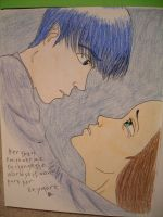 Her Tears Empower Me by DarthJader11