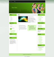 Because Green by HackstockTech