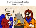Book of Coals by kathy-vicki