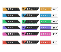 Flat Rank Sets by DianaGyms