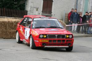 lancia by rallyecentre