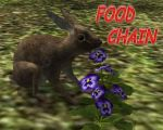 Food Chain by Voremantic