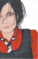 Gerard-effing-way by belladonna10vA