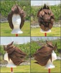 Raf wig commission by RHatake