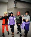 Goodnight Naruto from London MCM by NavyVelveteen