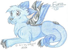 Eurro Commish by DogSong