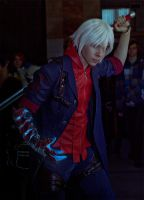 Nero\ANIMANIA 2012 by TomoeMatt