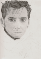 david tennant WIP I by renachristsuperstar