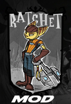 Ratchet Don't Starve Together by XenoMind
