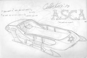 the ASCAtm by Mick-F18