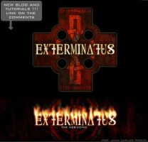 Exterminatus The Blog by evilself