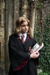 Cleverest Witch of Her Age by Leonie-Heartilly