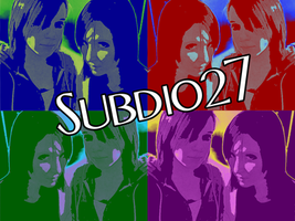 ID numba 2 by subdio27