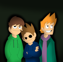EddsWorld by PolisBil