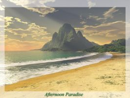 Afternoon Paradise v2 by moonlady