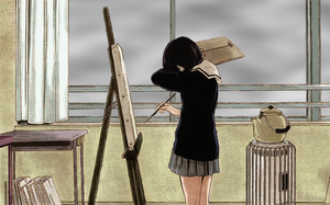 Hatsukoi Limited Coloured by Bel52