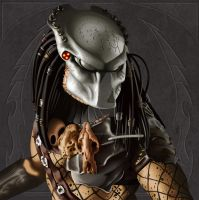 Wolf Predator by predator-fan