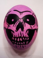 Devil-ed Egg by Mr-Mordacious
